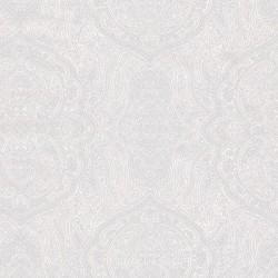 PAISLEY - WHITE