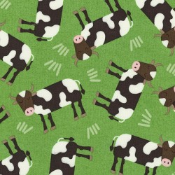 Cows - GREEN