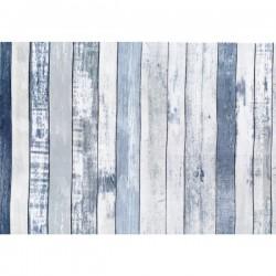 Weathered Wood - BLUE