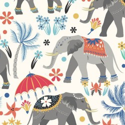 Elephants - IVORY