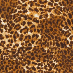 Animal Skin - BROWN