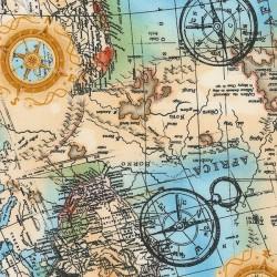 Map - MULTI