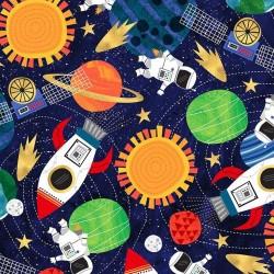 Astronauts in Space - MULTI