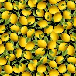 Lemons - BLACK
