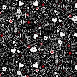 Blackboard - BLACK