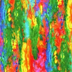 Painted Texture - MULTI