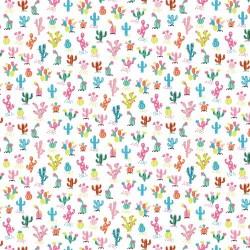 Cacti - WHITE