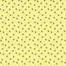 Tiny Bees - YELLOW