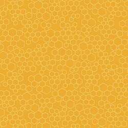 Bee Hive Grid - HONEY