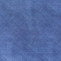 Crosshatch Burlap Texture - BLUE