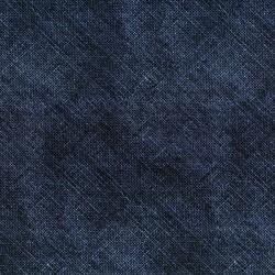 Crosshatch Burlap Texture - DENIM