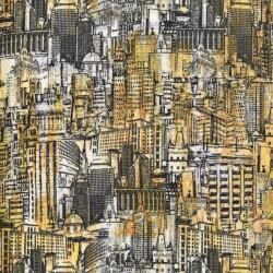 Urban Landscape Sketch - MULTI