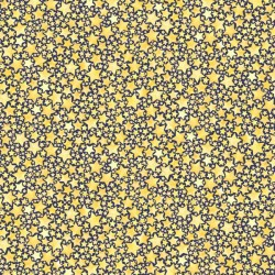Packed Stars - YELLOW