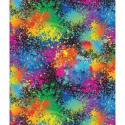 Neon Splatters - MULTI