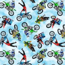 Motorcross Bikes - MULTI