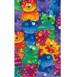 Bright Cats - MULTI