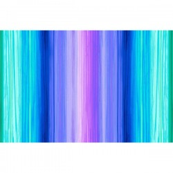 Forest Magic Stripe - BLUE