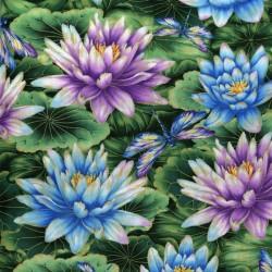 Water Lillies - MULTI