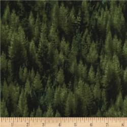 TREES - PINE