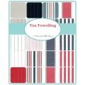 TEA TOWELLING