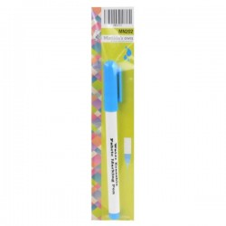 Water Erasable Pen - Blue