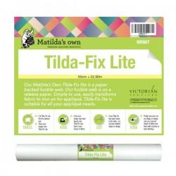 Tilda Fix Lite - .50m x 23m