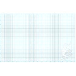 Tempalte Plastic - Grid - 10pk