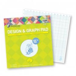 "Graph Pad - 15"""