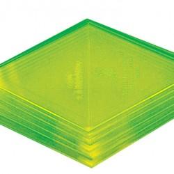 "Diamond Set (L) - 5.5""-8.5"" (6)"