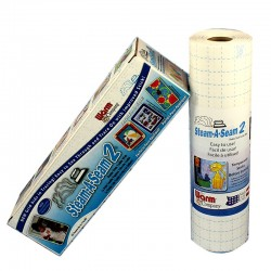 "Steam-A-Seam2 18""X 25yd Roll"