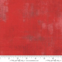 "108"" Grunge Backing - CHERRY"