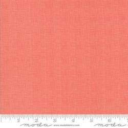 "108"" Backing Lulu Lane - CORAL"