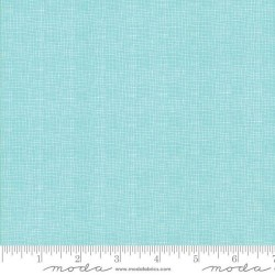 "108"" Backing Lulu Lane - TURQUOISE"