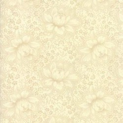 """WIDE QUILT BACKING - IVORY-108"""""""