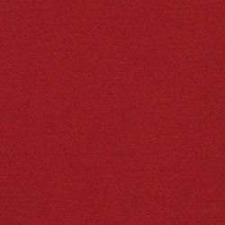 """WOOL 100% - 54"""" wide - Red"""