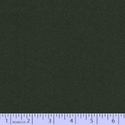 "Wool 100% - 44"" wide - MURKY GREEN"