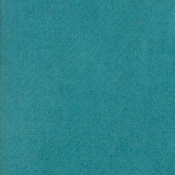 """WOOL 100% - 54"""" wide - Turquoise"""