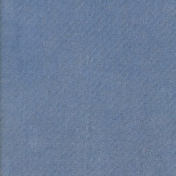 """WOOL 100% - 54"""" wide - French Blue"""