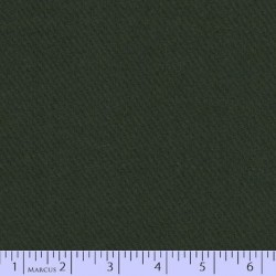 "Wool 100% - 44""/45"" wide - MURKY GREEN"