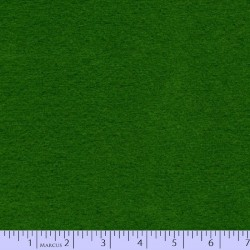 """Wool 100% - 44""""/45"""" wide - DUBLIN GREEN"""