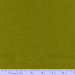 "Wool 100% - 44""/45"" wide - OLIVINE"